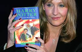 jk rowling publishes new harry potter writings on pottermore website