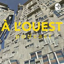 A l'ouest podcast