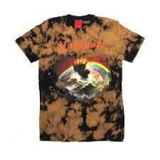 Rising (Colour) | Rainbow | T-Shirt - Blabbermouth