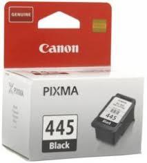 Купить <b>картридж</b> и тонер для принтеров/МФУ <b>Canon PG</b>-<b>445</b> ...
