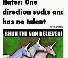 Charlie The Unicorn on Pinterest | Unicorns, Candy and Rainbow ... via Relatably.com
