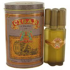 <b>Remy Latour Cigar</b> Eau De Toilette Spray 100ml - Buy Online in ...