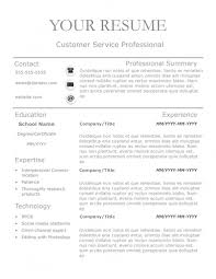 new style resume templates resume example 2 resume creator traditional resume template that stands out a little style