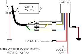 wiper motor wiring diagram images wiring diagram for cole hersee ron francis wiper switch to vw motor