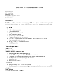 administrative assistant resume objective cipanewsletter cover letter template for resume objectives administrative