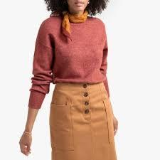 Womens Sale | Jumpers, Sweaters & Knitwear | <b>La Redoute</b>