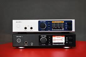 Тест звуковых интерфейсов <b>RME</b> ADI-2 Pro FS и DAC: чистая ...