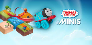 <b>Thomas & Friends</b> Minis - Apps on Google Play