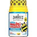 Zarbee's Naturals Complete Toddler Multivitamin ... - Amazon.com
