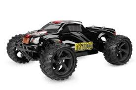 <b>Радиоуправляемая</b> модель <b>Монстра Himoto</b> Mastadon 4WD RTR ...