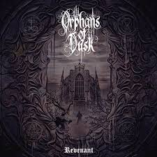Revenant | <b>Orphans of Dusk</b>