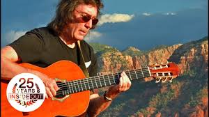 <b>STEVE HACKETT</b> - Under The Eye Of The Sun (OFFICIAL VIDEO ...