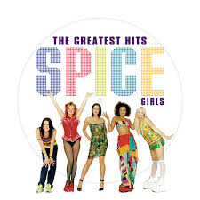 <b>Spice Girls</b> The <b>Greatest</b> Hits Set To Make Its Picture Disc Debut