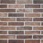 <b>Керамогранит Rondine</b> Group <b>Tribeca Old</b> Red Brick 6,5x25 ...