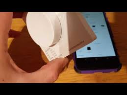 Xiaomi <b>Yeelight Smart Bluetooth Dimmer</b> FAILS - YouTube