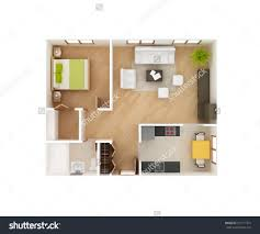 view 1 office large size house floorplan stock photos images pictures shutterstock simple 3d floor plan of bedroom home office view