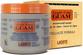 <b>GUAM Anti Cellulite</b> Mud Treatment-500G: Amazon.ca: Beauty