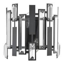 Настенный <b>светильник</b> Vele Luce VL2202W02, черный — купить ...