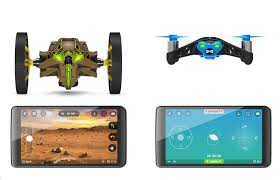 Devices Compatibility with MiniDrones (updated on October 2nd ...
