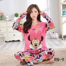adult <b>mickey mouse pajamas</b> с бесплатной доставкой на AliExpress