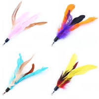 Cat <b>Wand</b> Online Shopping | <b>Feather</b> Cat <b>Wand</b> for Sale