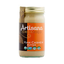 <b>Cashew Butter</b> by Artisana - Thrive Market