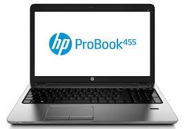 Краткий обзор <b>ноутбука HP ProBook 455</b> G1 - Notebookcheck-ru ...
