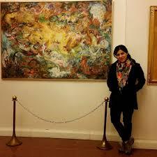 creating outcrayons jackiepneal the art of mahmoud farshchian my wonderful daughter in law neda