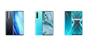 <b>Oppo</b> Reno4 Pro vs OnePlus Nord vs <b>Realme X3 SuperZoom</b> ...