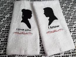 germy hand towel bathroom