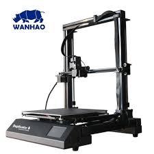 <b>3D принтер Wanhao Duplicator</b> D9/500 mark II | 3D принтеры ...