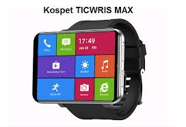 <b>TICWRIS MAX 4G</b> Smartwatch Pros and Cons + Full Details ...