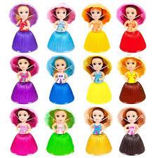 <b>Игровые</b> фигурки <b>Emco</b> Mini <b>Cupcake</b> Surprise Кукла-кекс мини ...