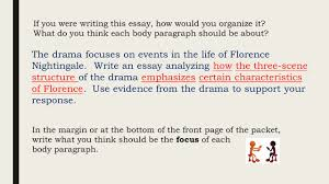 a closer look scored student examples this powerpoint 7 the