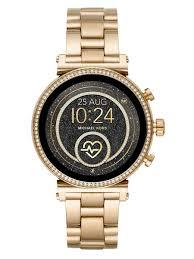 <b>Умные часы Michael</b> Kors MKT5062, SOFIE, мод. DW7M2 Michael ...