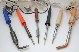 Как выбрать <b>паяльник</b>: для дома, для пайки проводов, мощность ...