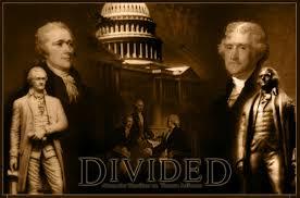 federalists vs  democratic republicans   political  iesfederalists vs  democratic republicans