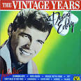 Vintage Years album by Duane Eddy