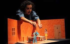 Asturias con niños: Cuentacuentos de casa en el Niemeyer