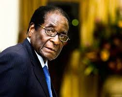 Robert Mugabe's quotes, famous and not much - QuotationOf . COM via Relatably.com