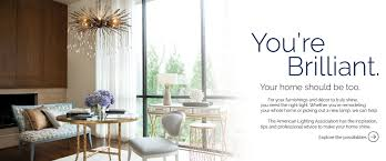 <b>American Lighting</b> Association: Home