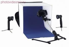 Купить <b>Комплект для макросъемки Falcon</b> Eyes Pbk-50Ab-2Ls в ...
