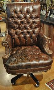 leather office chairs office chairs and offices on pinterest brown leather office chair