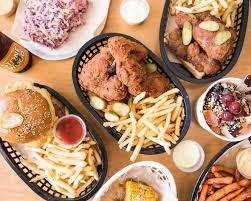 <b>Winner Winner</b> Hot <b>Chicken</b> Delivery | Brisbane City | Uber Eats