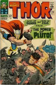 <b>Thor</b> #<b>128</b> (1966) Value - GoCollect