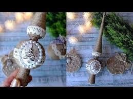 Макушка на елку в эко стиле МК/<b>верхушка</b> на елку/Christmas <b>Star</b> ...