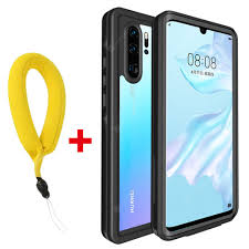 <b>SHELLBOX</b> IP68 <b>Waterproof Case</b> for HUAWEI P30 Mate20 Pro ...