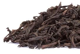 Китайский чай <b>Да Хун Пао</b> (大红袍, Da Hong Pao, Большой ...