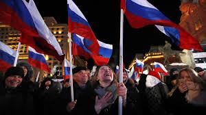 Ballot <b>box</b> scuffles and praise for <b>Putin</b> as <b>Russia</b> votes | Financial ...