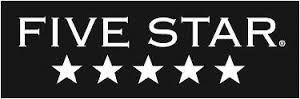 Risultati immagini per five stars logo